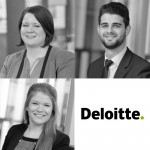 The Deloitte Real Estate Team