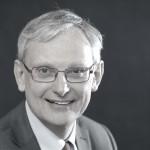 Peter Warburton